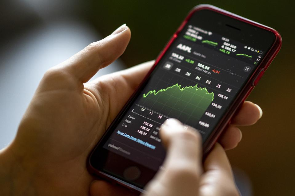 stock tracking apps