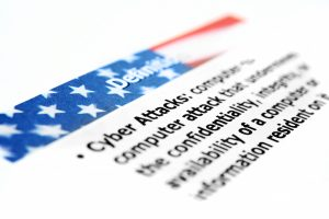 Government Accounting Office Cyber
