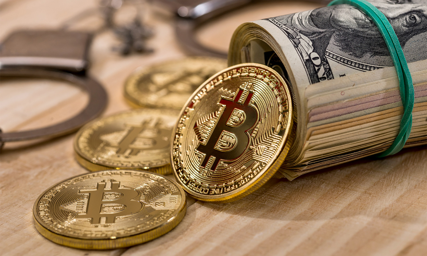 what is bitcoin — is Bitcoin legal?