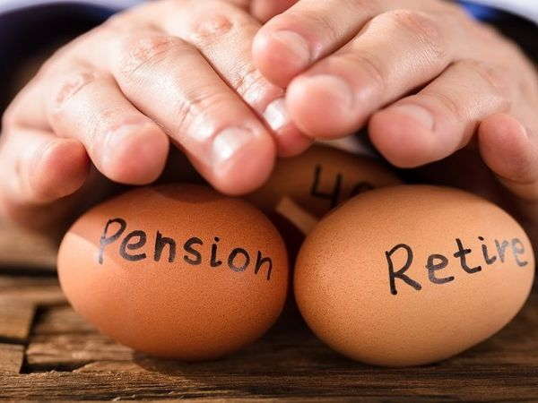 Follow these 3steps to ensure Rs 3 lakh monthly pension payout after retirement and Rs 4 crore savings