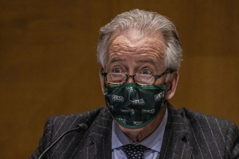 Rep. Richard Neal, a Massachusetts Democrat, chairs the House's Ways & Means Committee, which writes Congressional tax legislation, including the tax hikes now being negotiated.